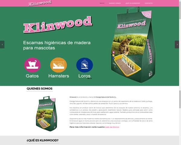 klinwood