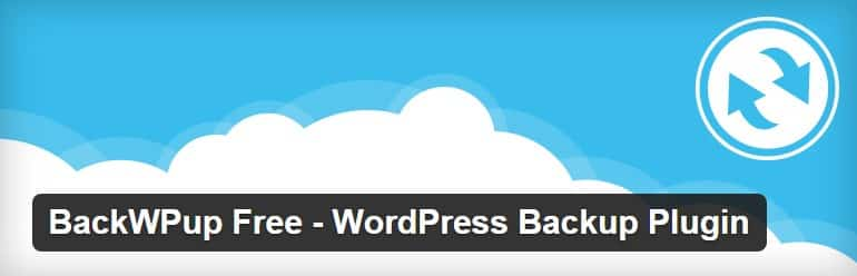 wordpress-backWPup-Free