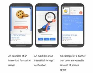 Google penalizará las webs que no sean responsive