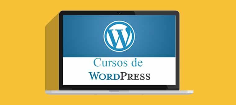 Cursos Presenciales de WordPress en Pamplona