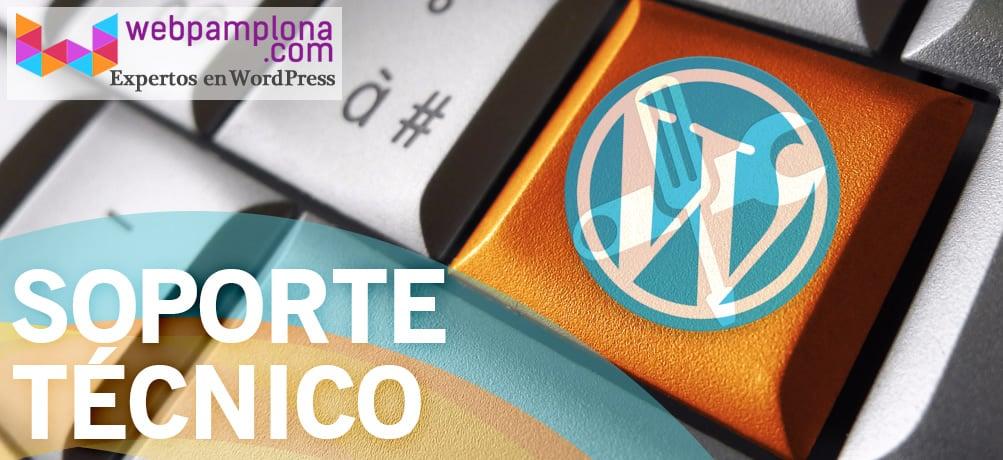 Soporte Técnico Archivos - Expertos en WordPress y WooCommerce en ...