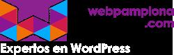 Expertos en WordPress Pamplona